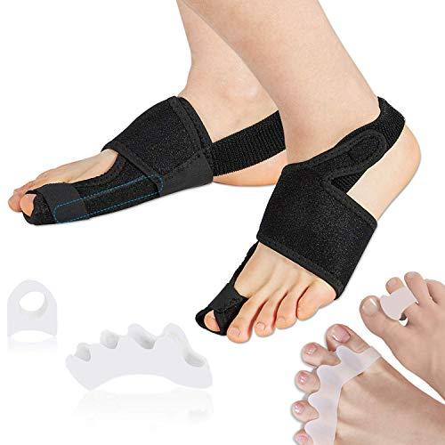 Little Kid//Big Kid Memo Capri 1DA Boys Corrective Orthopedic Extra Depth Sandal,