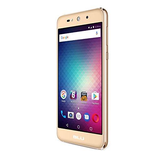 BLU Grand MAX -Smartphone...