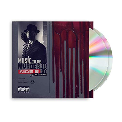Music To Be Murdered By Side B – Deluxe Edition
