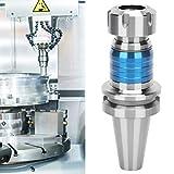 Soporte cónico de sujeción, BT40 ‑ ETP32‑100 Soporte de roscado CNC para roscado de Alambre de sujeción para roscado del Centro de mecanizado