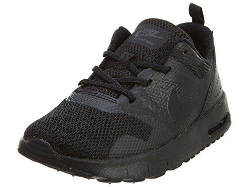 Nike Nike Unisex Baby Air Max Tavas (TDE) Sneaker, Schwarz, 21 EU
