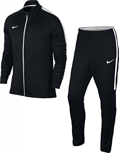 Nike M Dry Trk Suit Acdmy K - Sportanzug Herren, Farbe
