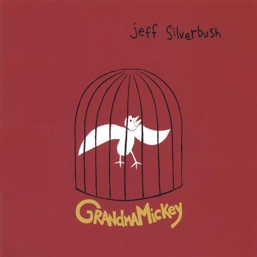 Jeff Silverbush