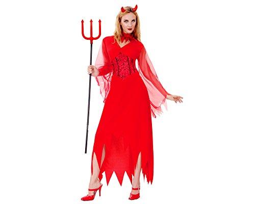 Disfraz de Demonia Adulto Halloween