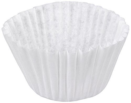 BUNN Commercial Tea & Paper Coffee Filters, 500 count, 20138.1000