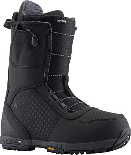 Burton Imperial Snowboard Boots Black Sz 10