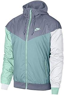(ナイキ) Nike Windrunner Jacket メンズ ジャケット?トレーナー [並行輸入品]