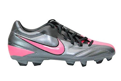 472547 060|Nike T90 Shoot IV FG Grey|42 US 8,5