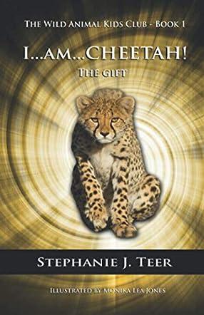 I...Am...Cheetah!