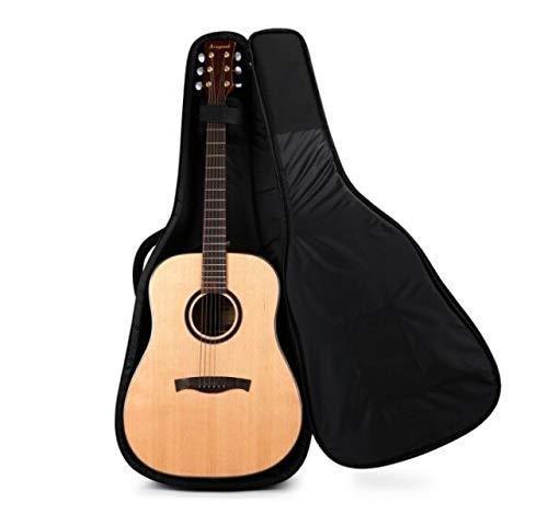 KMDSM Guitarra Bolsa, Personalizada Pintada Folk Bolsa De La ...
