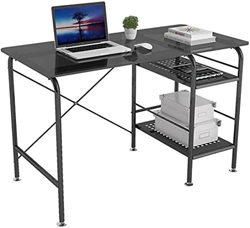 Xkun escritorio de la computadora simple de la manera escritorio moderno, escritorio, escritorio de la casa escritorio de la cama del ordenador portátil simple sofá desayuno escritorio simple