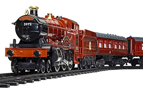 Remote Controlled Hogwarts Express Train S