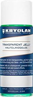 Kryolan Transparent jelly, 100 ml