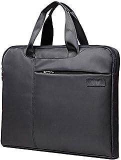 Men's File Bag Business Briefcase, Laptop Bag Elise