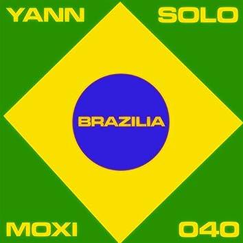 Brazilia EP