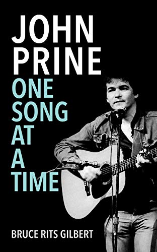 John Prine One Song at a Time (English Edition)