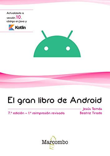 El gran libro de Android: 7ª Edición