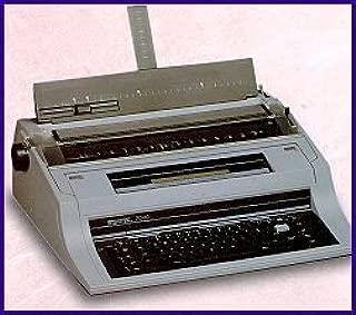 Swintec 7040 REMANUFACTURED Electronic Business Typewriter (Certified Refurbished)