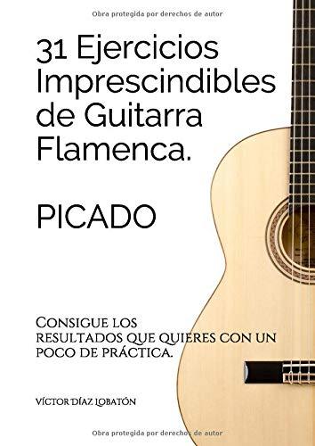 31 ejercicicios imprescindibles de guitarra...