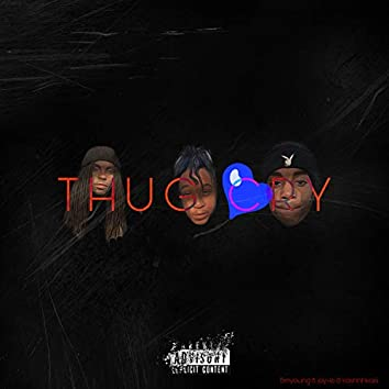 Thug Cry (Remix) [feat. Jay-Lo & Kashhhkarii]
