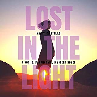 Lost in the Light audiobook cover art