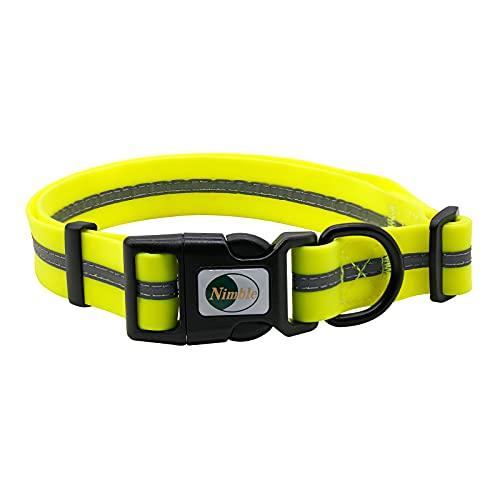 4. Nimble Waterproof Pet Collar