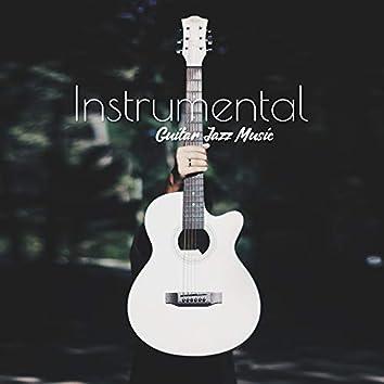 Instrumental Guitar Jazz Music