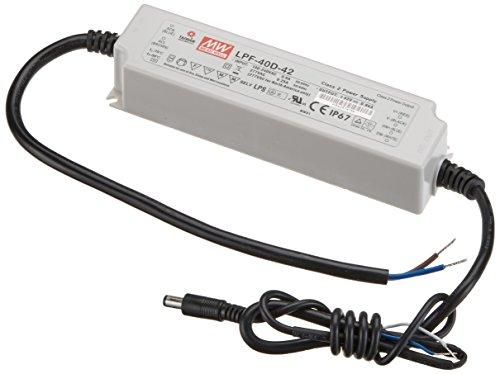 Nobilé bedieningseenheid dimbaar EL-40-42V D IP67 NO-8970100443