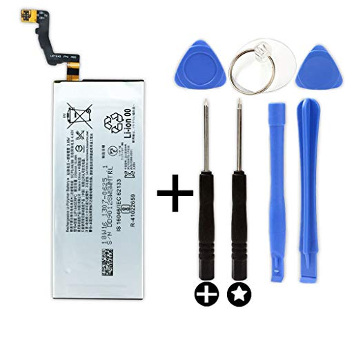 Bateria para Sony Xperia XZ1 / Dual / G8341 / G8342 + Herramientas | LIP1645ERPC
