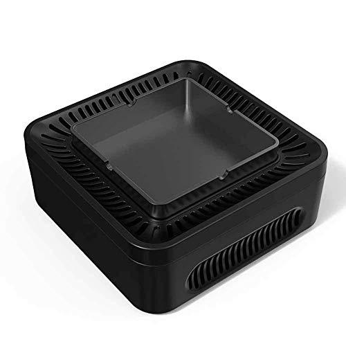 Luftreiniger Sauger Multifunktions Aschenbecher Zweiten Rauch Purifier Home Home HEPA Filter Aschenbecher Luftreinigung Staubsauger