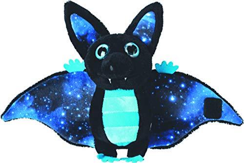 Suki Gifts 14408 Plüsch Galaxy Astro Fledermaus Kuscheltier, mehrfarbig