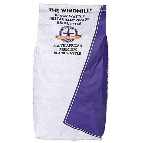 Briquetas The Windmill South African Premium (6 kg)