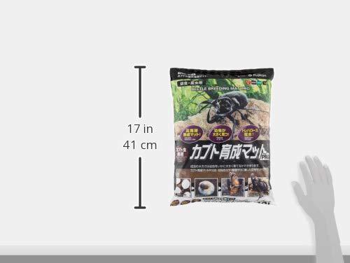 フジコン『カブト育成マットPRO10L』