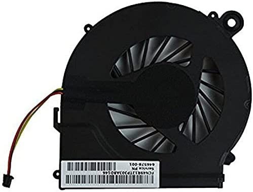 Replacement New Our shop most popular CPU Cooling Fan Pavilion popularity g4-1131tx Cooler HP for