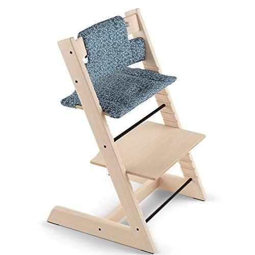 Coussin chaise Tripp Trapp Fleur du jardin - Stokke