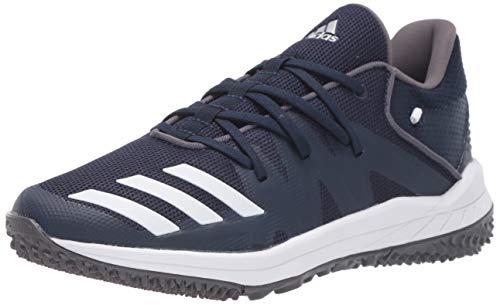 adidas Men's Speed Turf Baseball Shoe, Collegiate