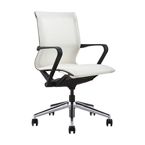 Empire Mesh Management Chair (White)