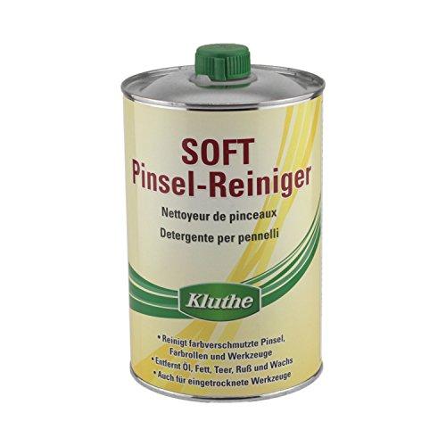 SOFT Pinselreiniger Kluthe 1 l