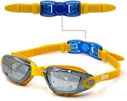 Up to 50% off Swimming Goggles for Adults & Kids
