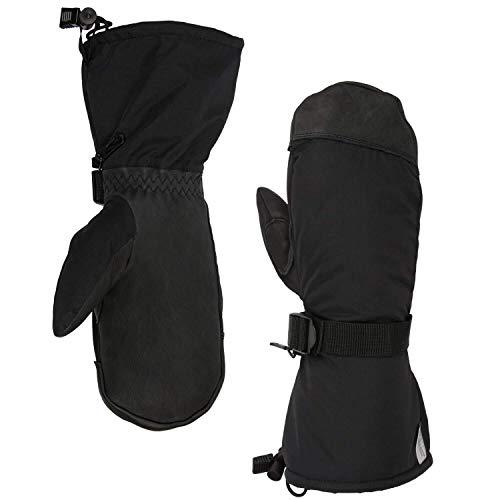 OZERO Winter Skihandschuhe, Herren und Damen Winterhandschuhe für Snowboard & Motorrad & Ski