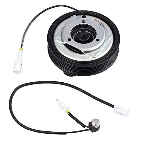 1x Magnetkupplung Klimakompressor Riemenscheibe Magnetspule