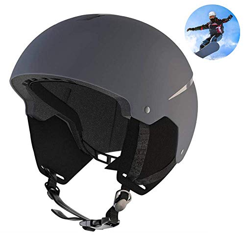 Skihelm, Head Protection Heren Bergbeklimmen Helm Schokbestendig Jeugd Fietshelm voor Winter Outdoor Sport sudaijins