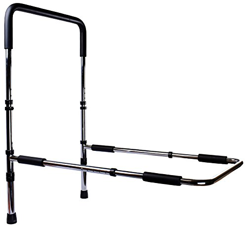 Liberty Bed Assist Rail – The for Bedside Safety and Stability (Tool-Free Assembly)
