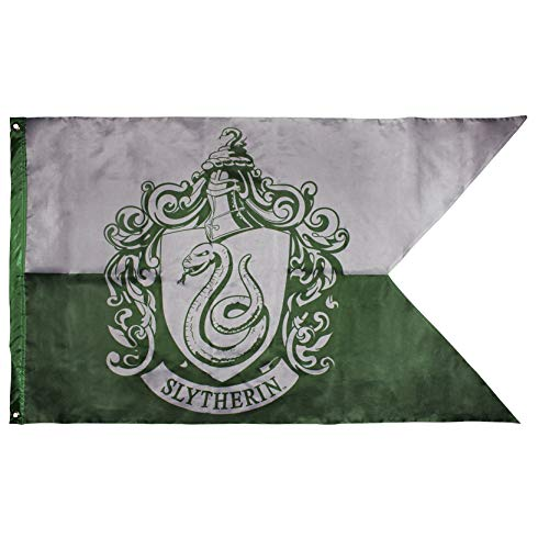ABYstyle – Harry Potter – Bandiera – Serpeverde (70x120 cm)