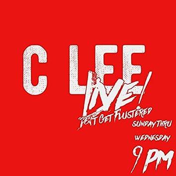 C Lee Live!