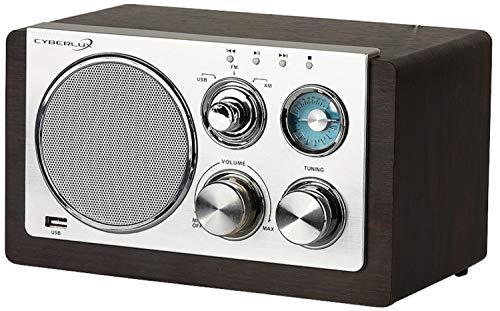 Cyberlux -  Retro Radio |