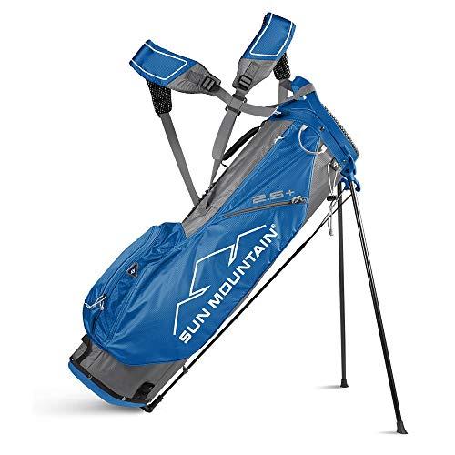 Sun Mountain Golf 2018 2.5+ Stand Bag