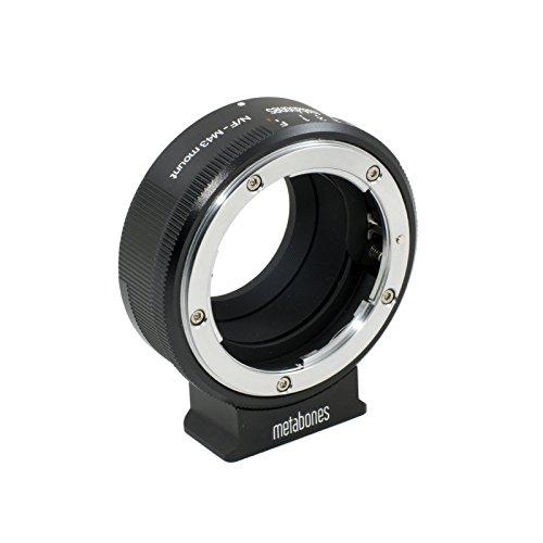 Metabones Nikon G an Micro Four Thirds Adapter