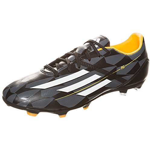 M17605|Adidas F10 TRX FG Core Black|44 UK 9,5