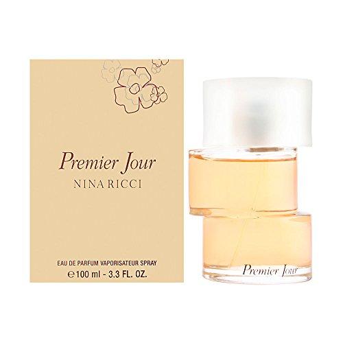 Nina Ricci Premier Jour Eau de perfume spray 100 ml